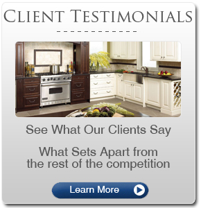 Client Testimonials - Houston Texas